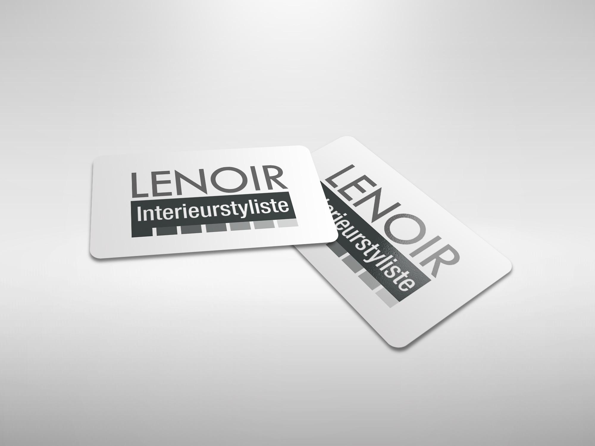 Lenoir - Interieur Dizadesign