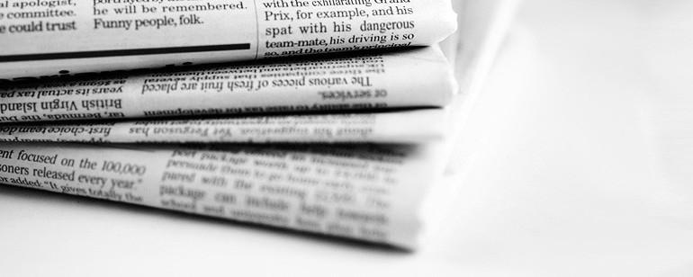 Online… en in print? Een snel productoverzichtje